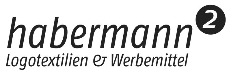 Logo for habermann hoch zwei GmbH